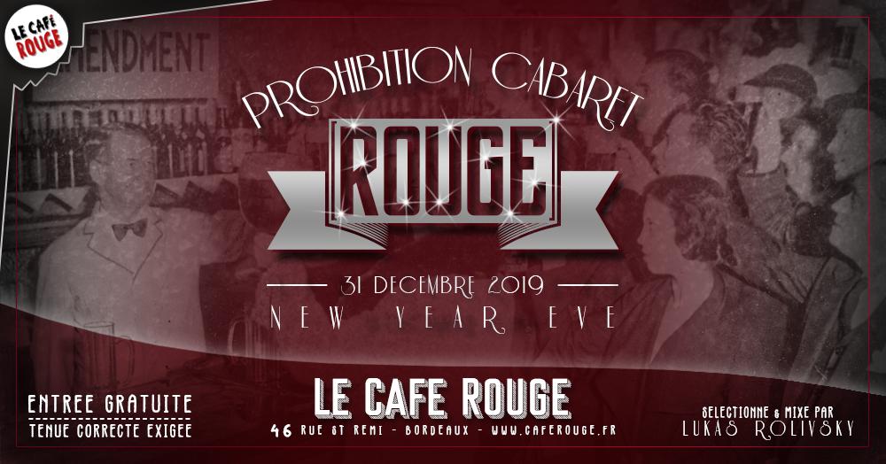 Le Café Rouge Bordeaux